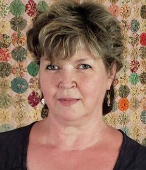 Patti Morris