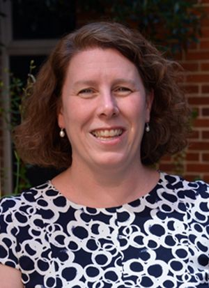 Marie Barnard, PhD Pharmacy Administration