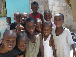Shipment makes it to Haiti