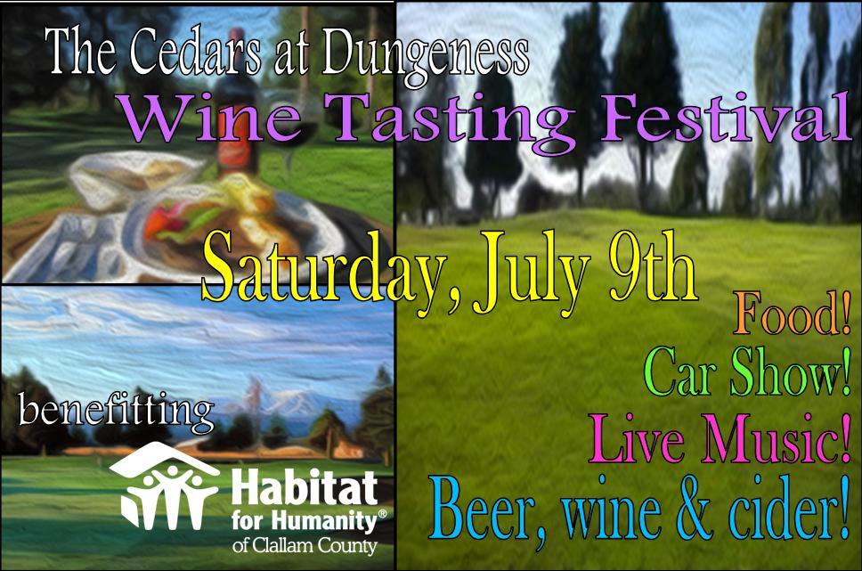 Wine Tasting Festival