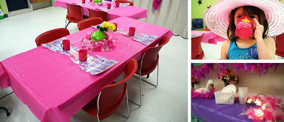 Paw Patrol Birthday Party Theme Princess