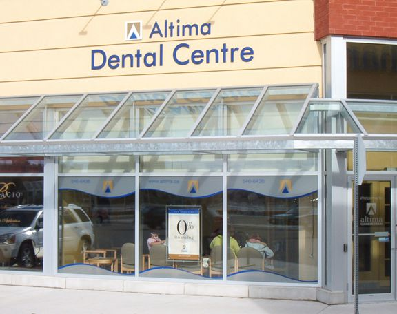 Altima Dental Centre