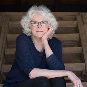 Photo of Barbara Brown Taylor