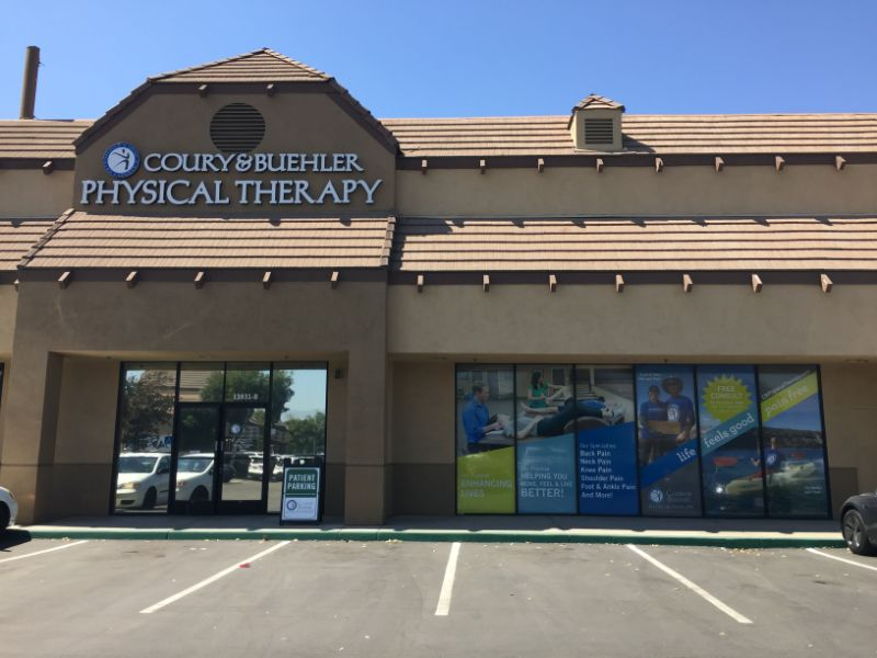 Window Wraps for Storefronts in Tustin CA