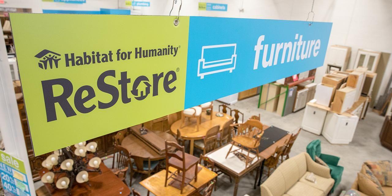 ReStore Closed Due to COVID-19