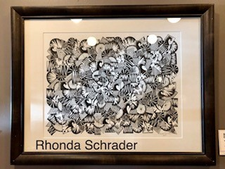 """Untitled"" by Rhonda Schrader"