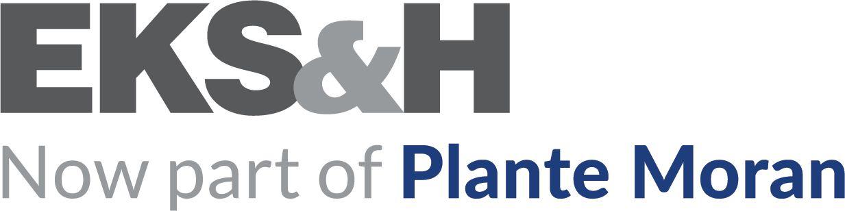 EKS&H now part of Plante Moran