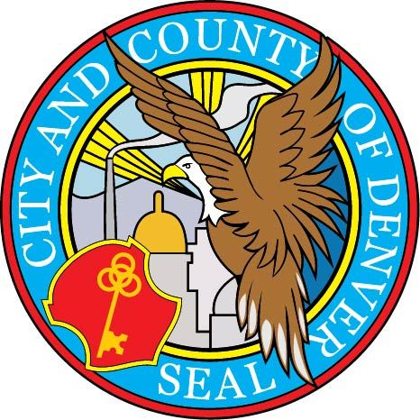 X33072 -  Seal of the City of Denver