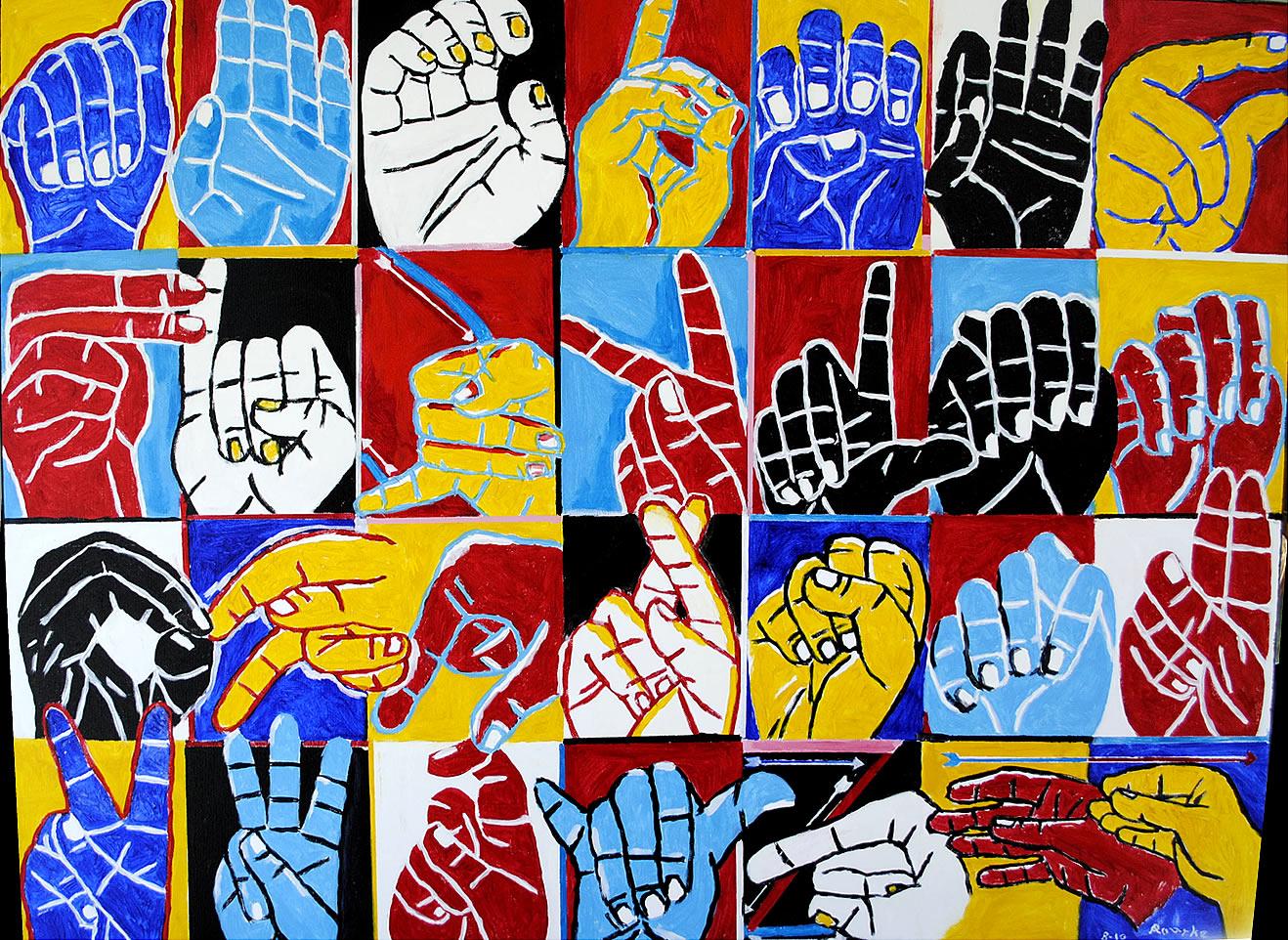 Fall Community ASL Classes