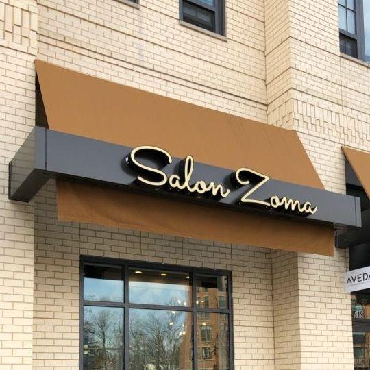 Salon Zoma