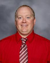 2018 Teacher of the Year