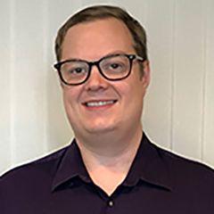 Aaron Kadavy, LIMHP, EAP Professional