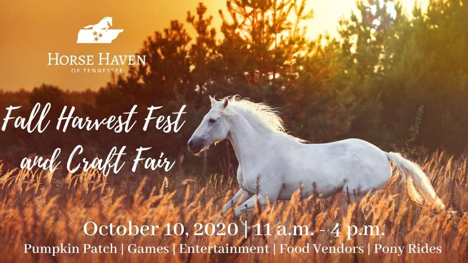 Fall Harvest Fest 2020