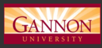 Gannon University - student observation/field placements
