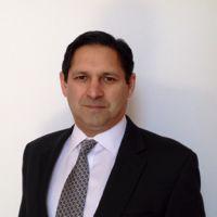 Arvinder Singh, Treasurer