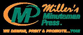 Miller's Minuteman Press