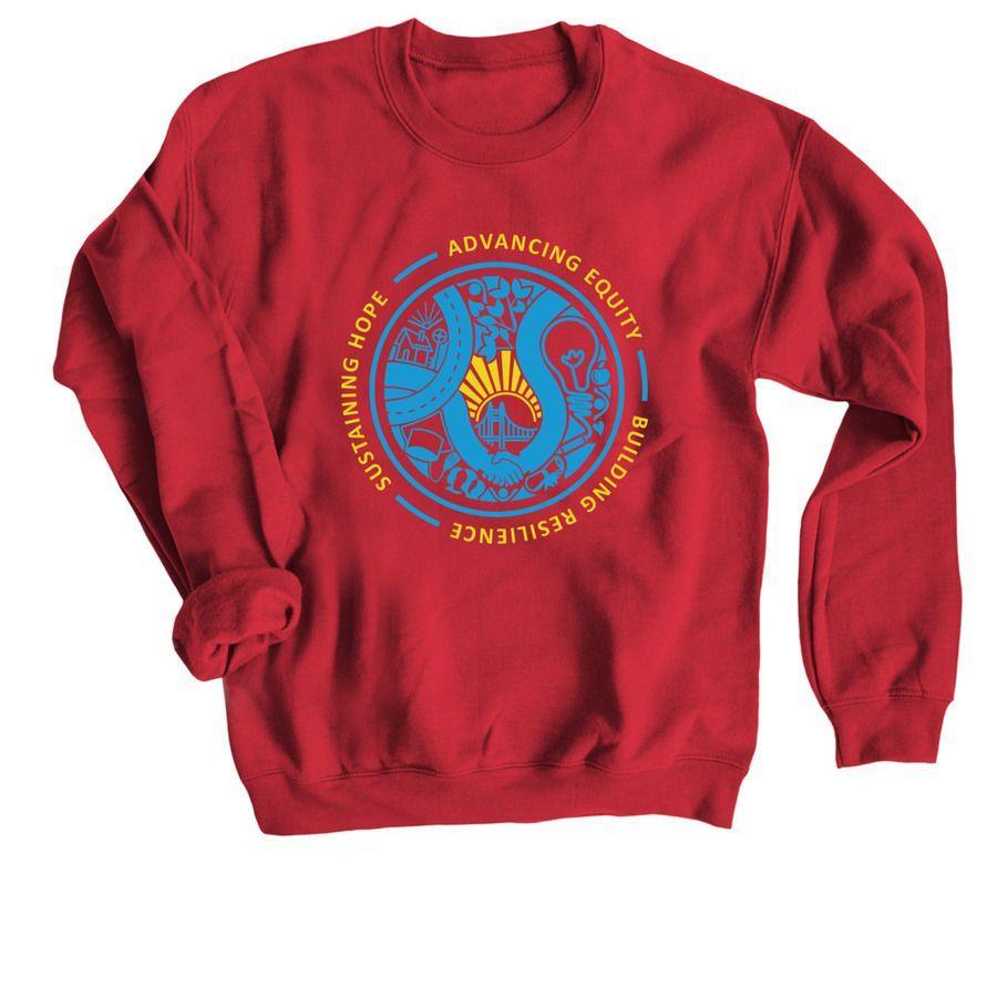 CAA Crewneck Sweatshirt