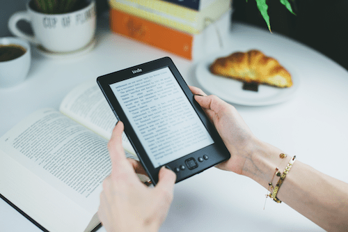 Top 6 Reasons to Write an Ebook