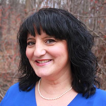 Rescheduled Evening Support Group: Speaker Psychologist, Dr. Roseann Capanna-Hodge, E.d.D., LPC, BCN