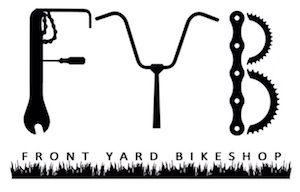Front Yard Bikes