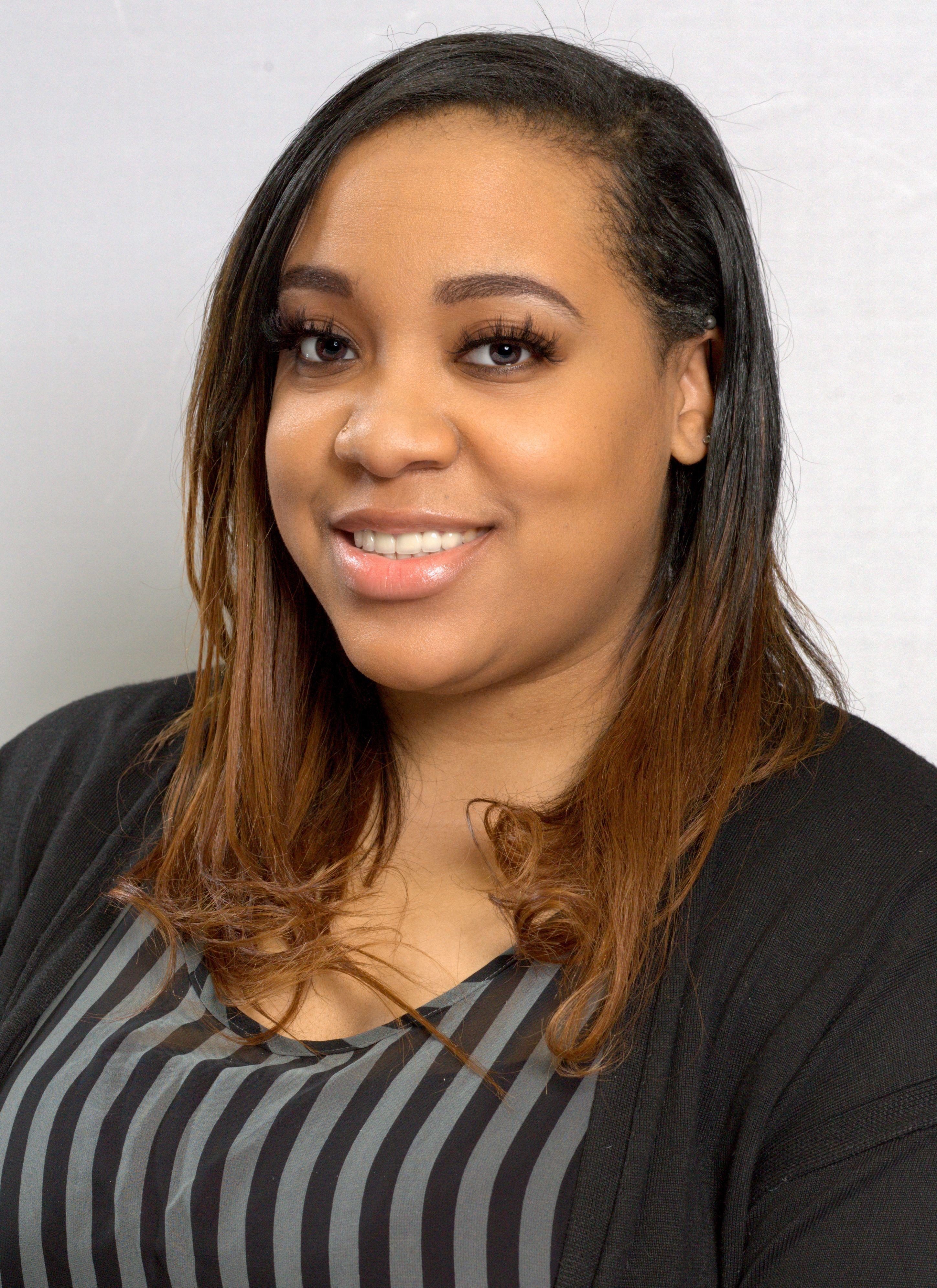 Charlise Davis - Program Manager