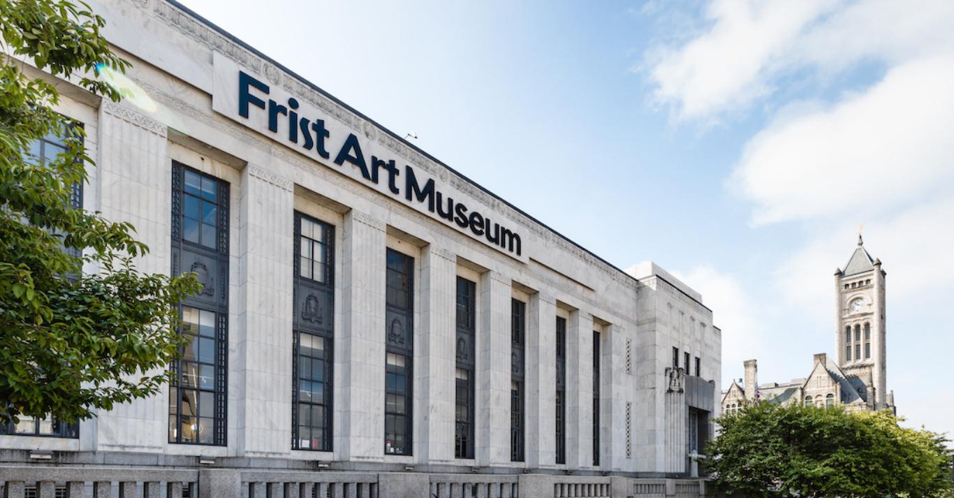 The Frist Art Museum