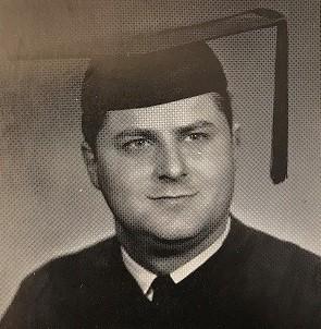 Dahl - Clarence Dahl Jr. Scholarship