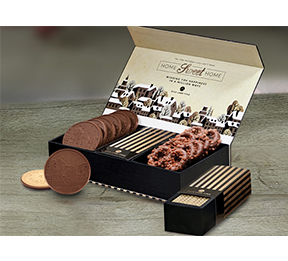 Chocolate Gift Box