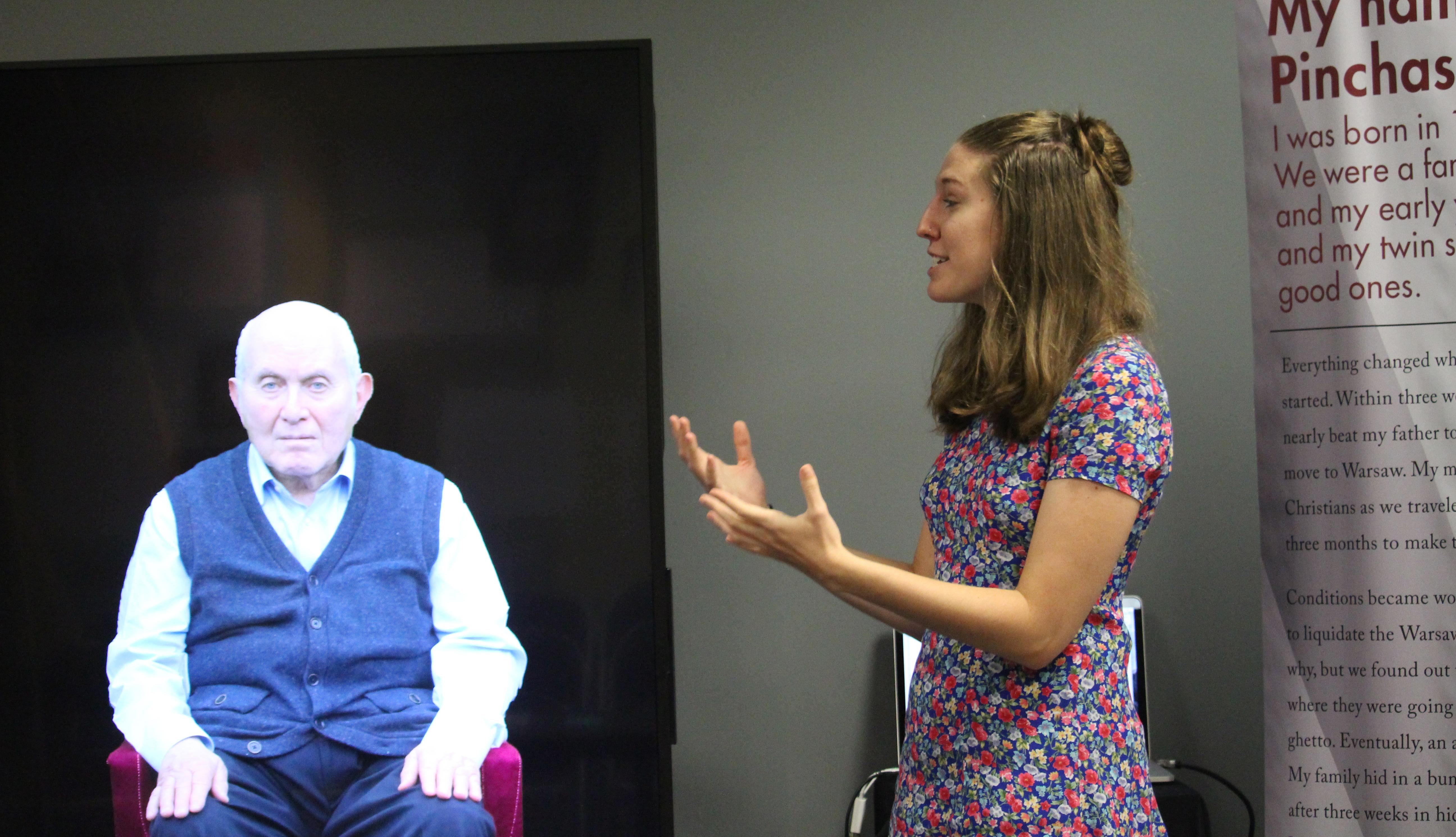 The Political Context of Holocaust Forgiveness