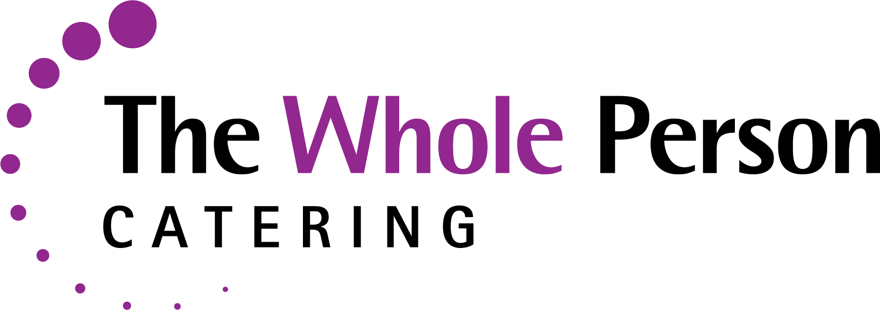 The Whole Person Catering logo