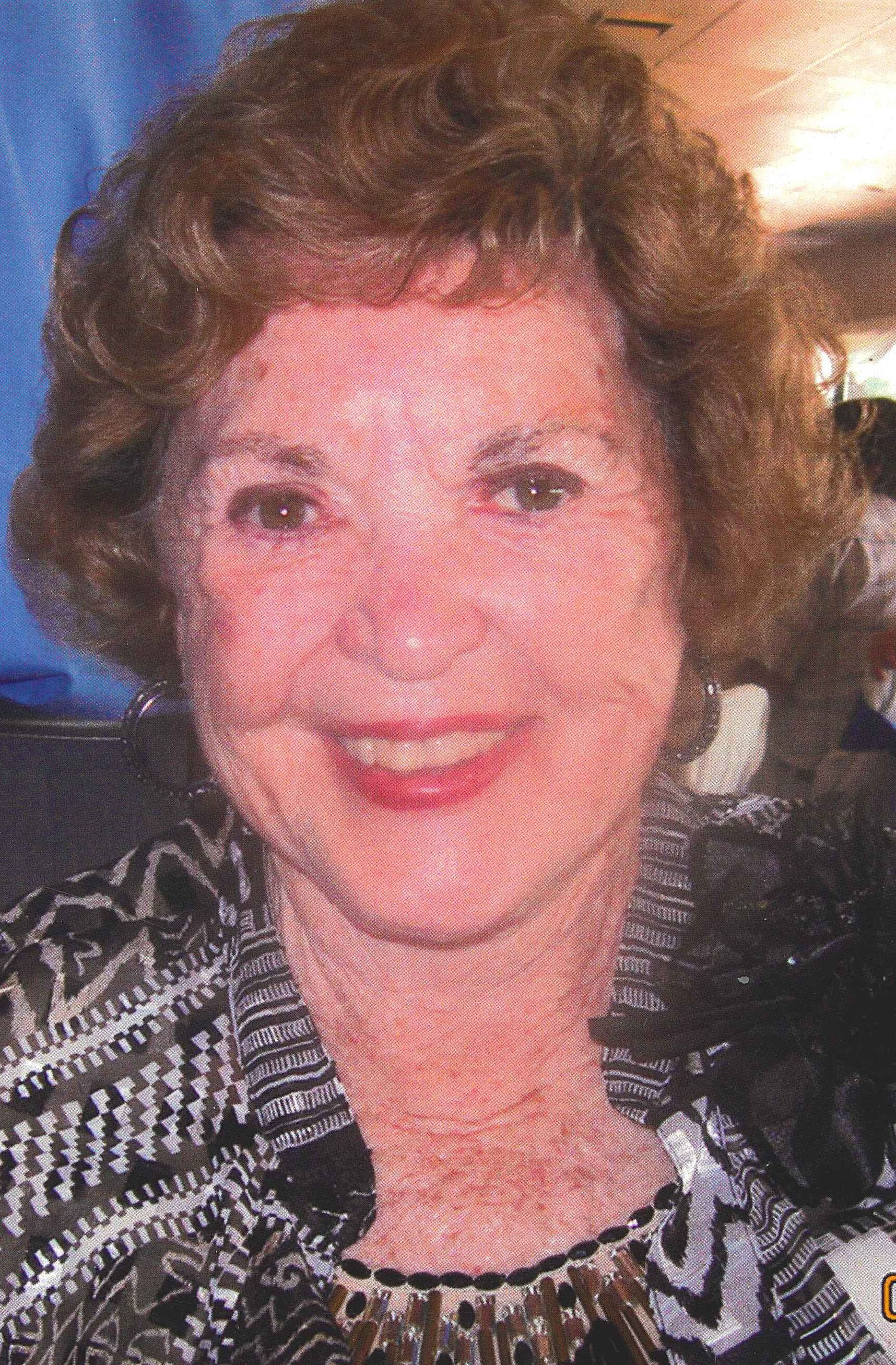 Mary Alice Powell '46