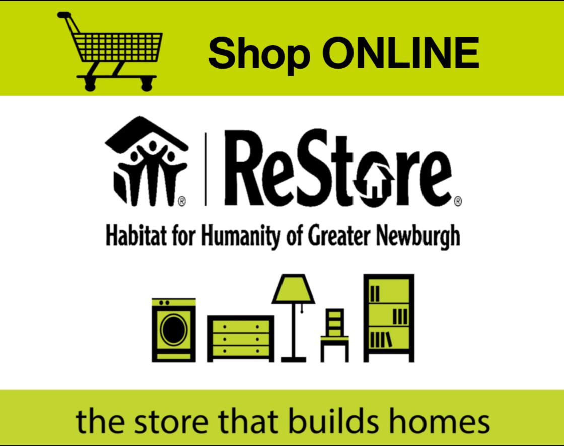 Newburgh ReStore Online Store