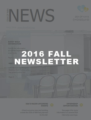 2016 Fall Newsletter