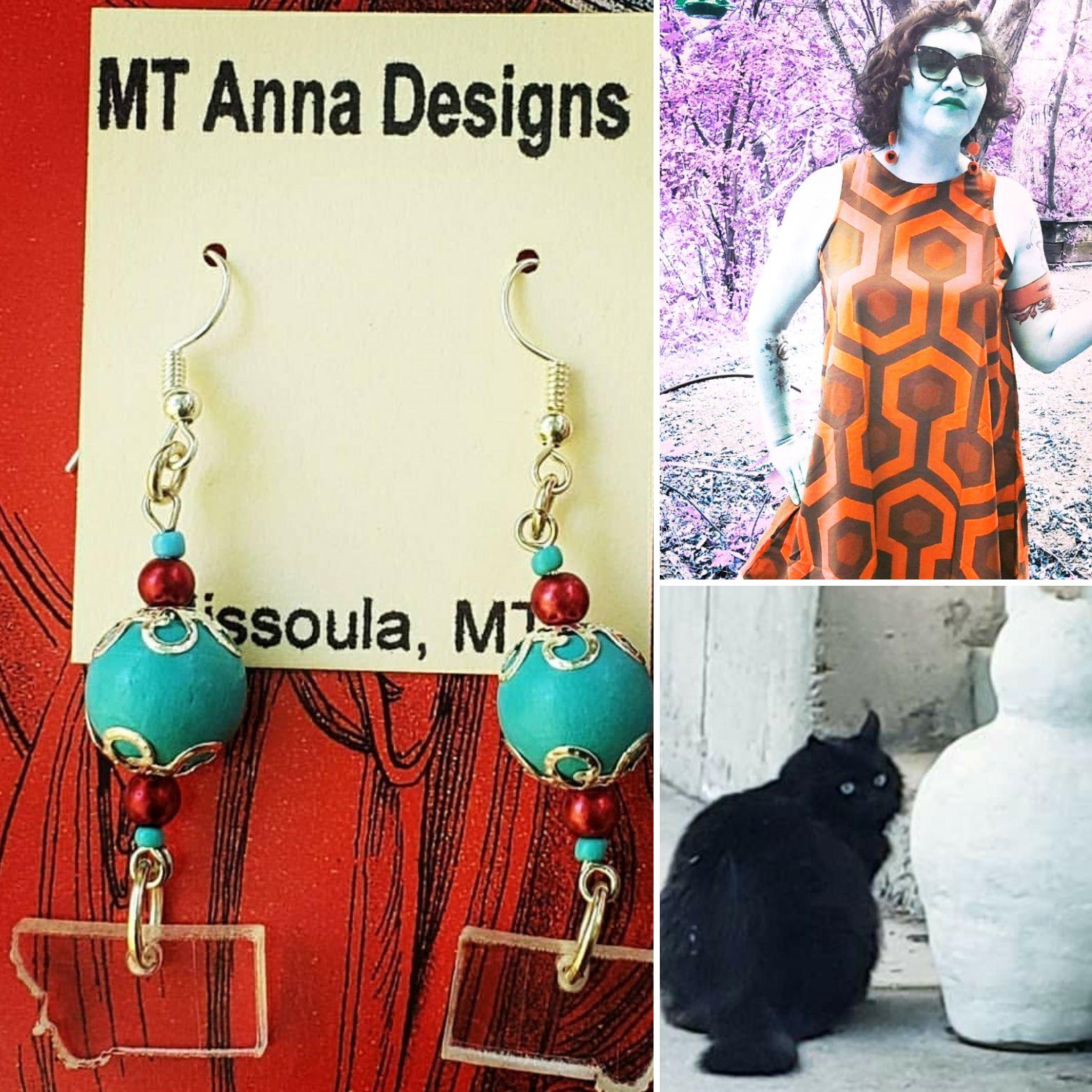 ANNA MOURA | Jeweler
