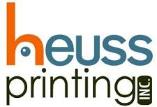 Heuss Printing