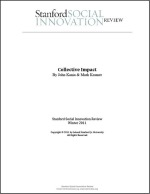 Stanford Innovation Review Collective Impact