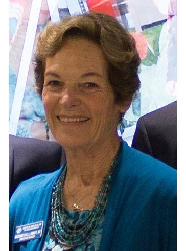 SUSANNE LAMMOT, M.D.