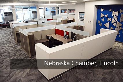 Nebraska Chamber - Lincoln