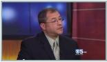 """""""More Jobs"""" says The Arc (Bay Sundays CBS 5) (00:05:44)"""