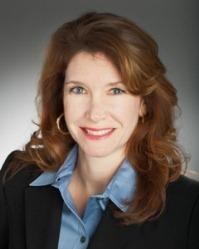 Brandy O'Quinn is the chairman of the board of directors for Tarrant County Housing Partnership