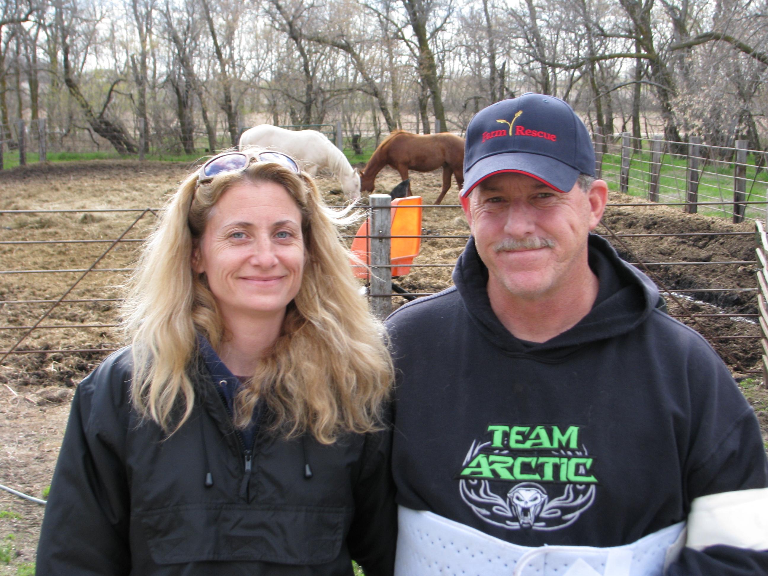 Kevin & Lisa Wanzek