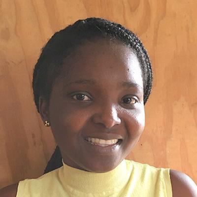 Toussaint Cherline