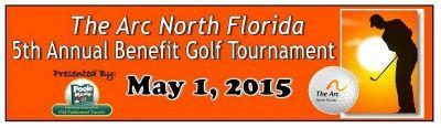 5th Annual Benefit Golf Tournament