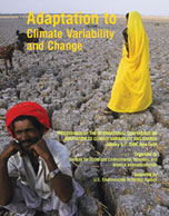 Proceedings of the International Conference on Adaptation to Climate Variability and Change