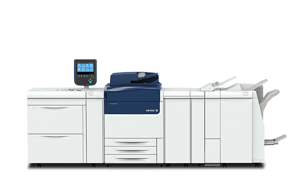 Xerox Versant 80 Press