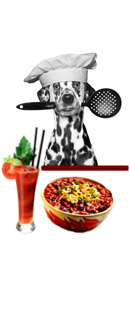 Best Bloody Mary, Best Chili Contest
