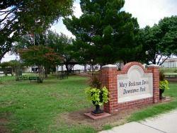 Mary Beckman Davis Park