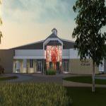 Merrick County Museum Building Project