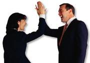 Hand to Hand Marketing Minuteman Press