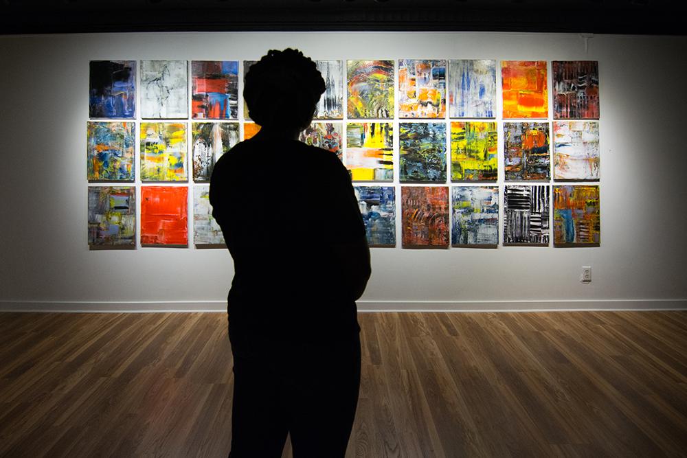 UNDRground Contemporary Arts